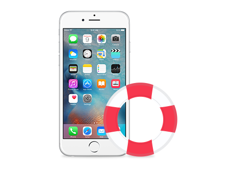 3 Ways to Recover Lost Data from iPhone iPad After Updating to iOS 9/iOS 9.3.2/iOS 9.3.3