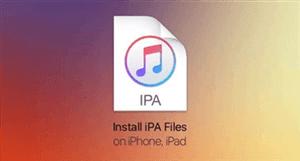 IPA Files on iPhone
