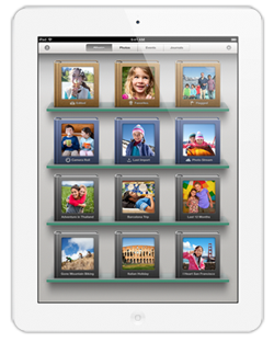 What is iPad 4