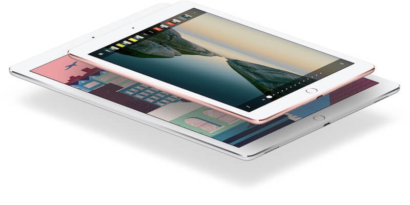 iPad Pro Wiki Page – Preview