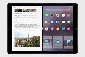 iPadOS Multitasking