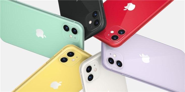 iPhone 11/iPhone 11 Pro (Max)