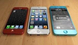 iPhone 5s Photo Leak