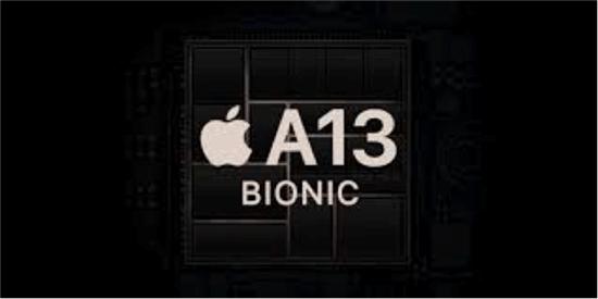 iPhone 2019 – A13 Processor