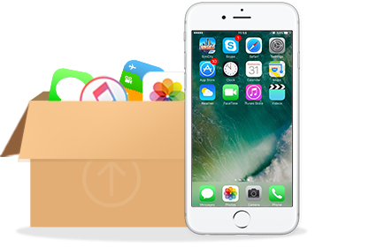 Create A Full Backup Of Old IPhone