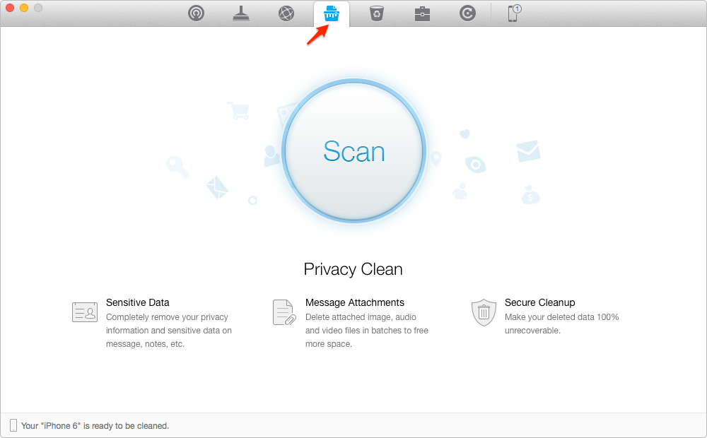 Protect Your Privacy on iPhone with PhoneClean