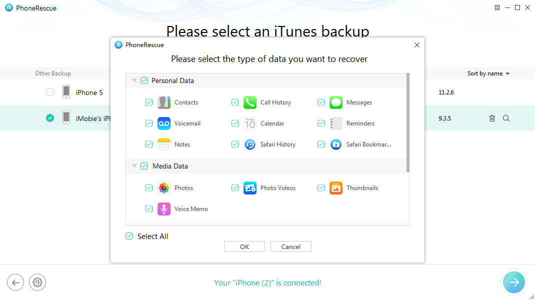 How to Fix iTunes Error 1604 - Step 2
