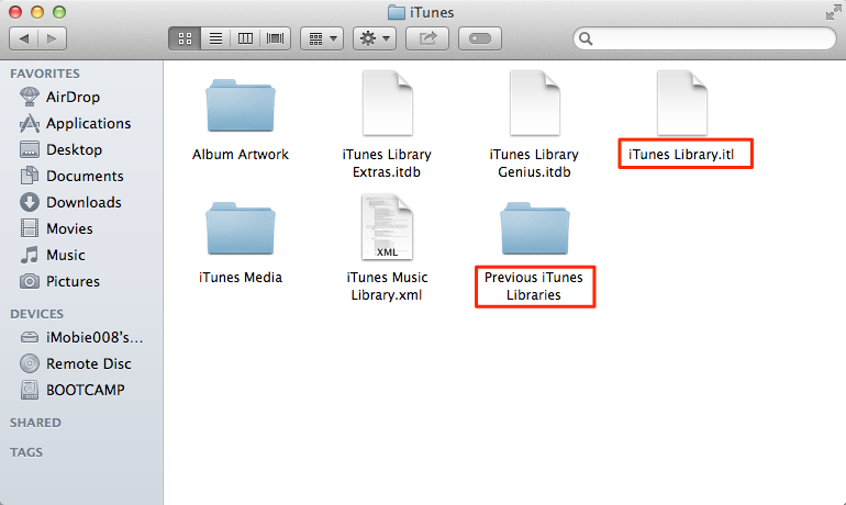 My iTunes Library Disappeared on Computer – How to Fix