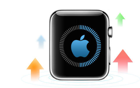 Update Apple Watch OS to 1.0.1