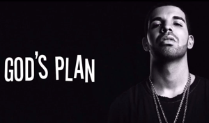Free Download God's Plan and Ringtone for iPhone