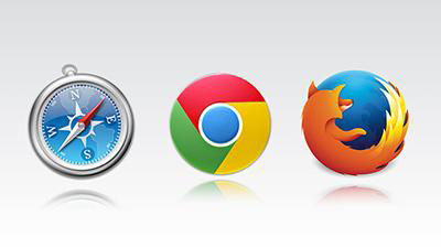 Safari/Firefox/Chrome is Slow on Mac