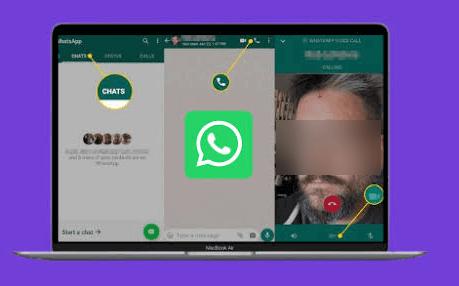 How to Make WhatsApp Video Call on Desktop