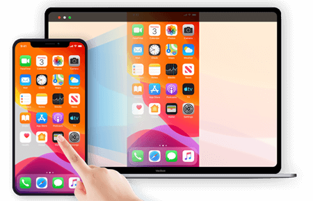 Mirror Your iPhone Screen to Mac