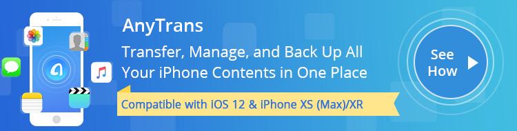 Explain iOS 12/11 Safari Experimental Features and How to Use It