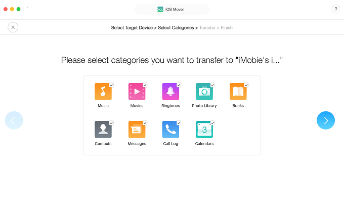 How to Solve Move to iOS Stuck on Transferring Issue - iMobie