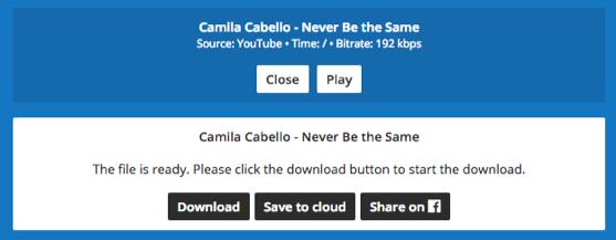 Never Be the Same Camila Cabello Download – via MP3Juices