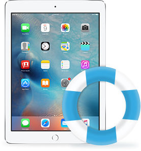 How to Recover Deleted Data from iPad Pro