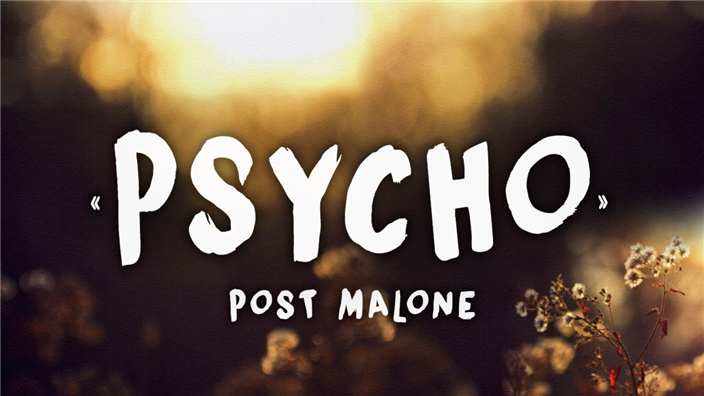 Psycho Post Malone Download