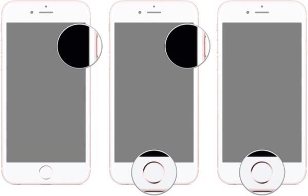 Put iPhone into DFU Mode