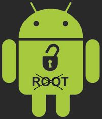 Recover Data without Root