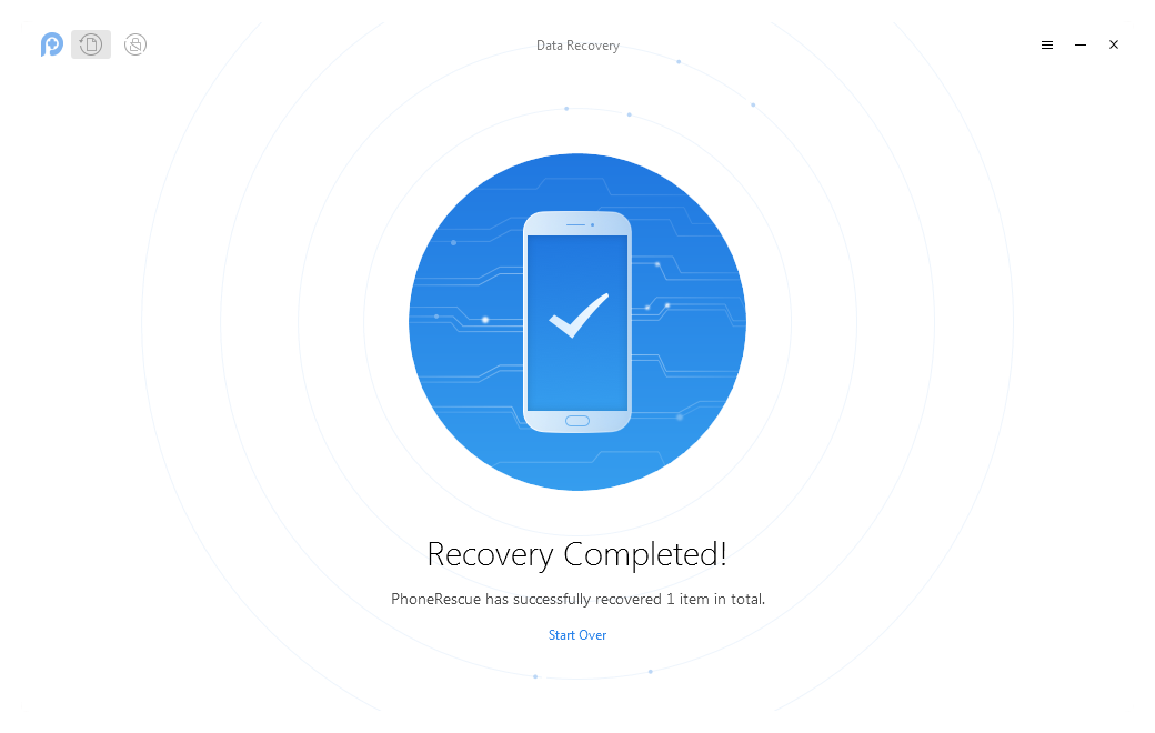 How to Recover Deleted Photos/SMS/Music/Videos on Huawei
