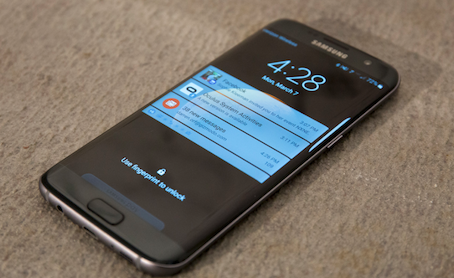 3 Steps to Recover Deleted Text Messages on Galaxy S7/S7 Edge
