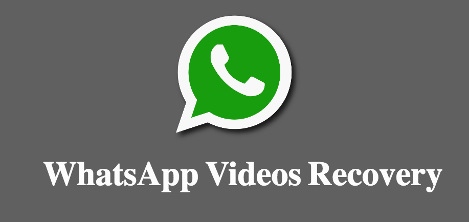 Recover Deleted WhatsApp Videos on Android