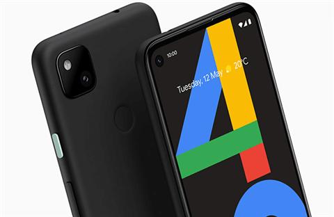 Recovery mode on Nexus and Pixel phones