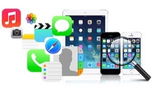 How to Recover Text Messages after Factory Reset iPhone
