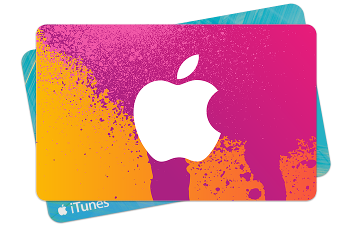 Redeem iTunes/Apple Music Gift Cards on iPhone/iPad in iOS 10