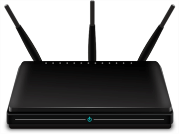 Restart the Internet Router