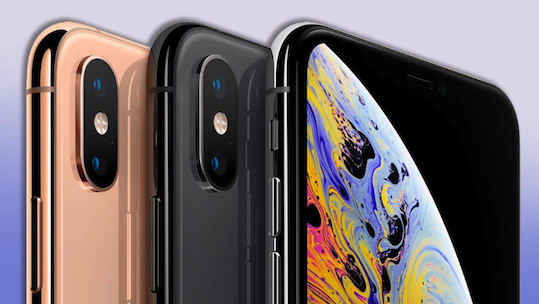 How to Restore iPhone XS Without Losing Data