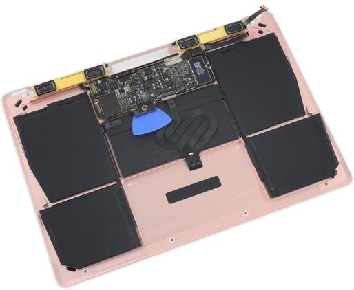 Retina MacBook 12 Inch Model - Battery Life