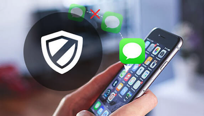 How to Retrieve Blocked Text Messages on iPhone - iMobie