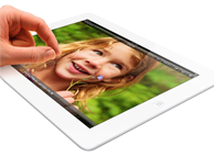 How to Retrieve Deleted Photos from iPad