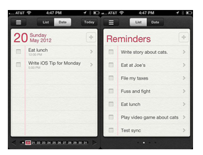 Retrieve Deleted Reminders On iphone