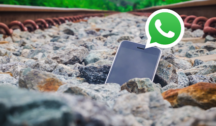 Retrieve WhatsApp Messages from Lost Android Phone or iPhone