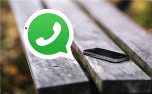 How to Retrieve WhatsApp Messages from Lost Phone
