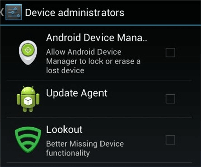 MDM Remove Solutions for Samsung