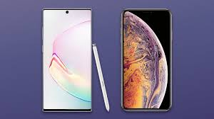 Samsung Note 10 VS. iPhone 11