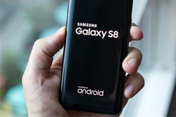 My Samsung Keeps Restarting