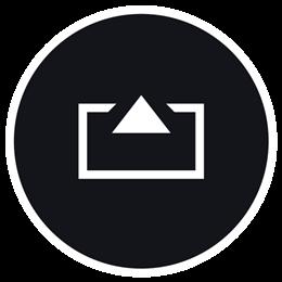 Best Screen Mirroring App #4 - Airserver Universal