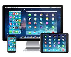 Screen Mirroring iPhone