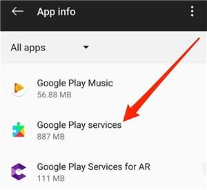 See App Information