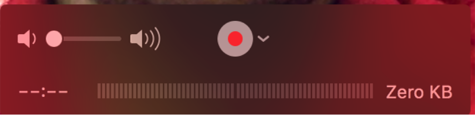 Select iPhone as the Source Device in QuickTime Player