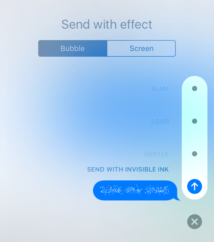 How to Send Invisible/Hidden iMessage on iOS 13/12/11