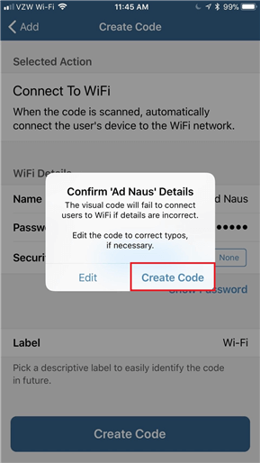 Quick Guide] Share Wi-Fi Password from iPhone to Android
