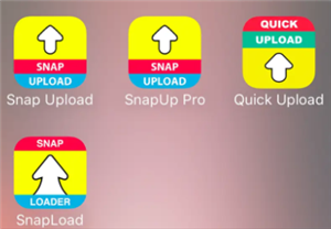Snapchat Plugins and Apps
