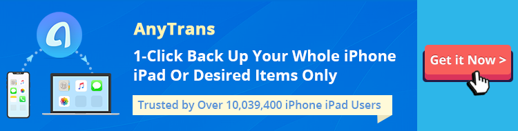 iphone backup was corrupt