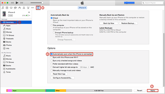How to Prevent iTunes from Opening Automatically